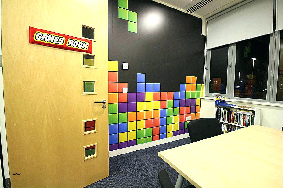 Desain Mural Kantor
