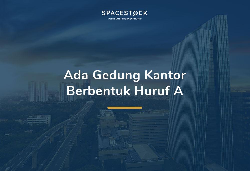 Gedung Unik di Jakarta