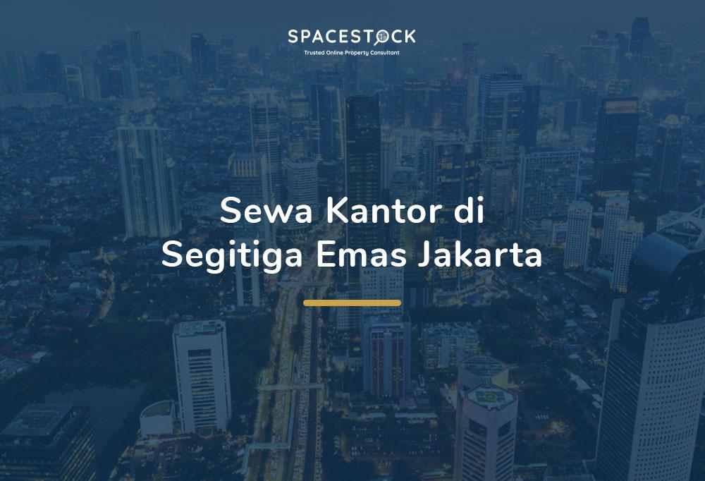 Sewa Kantor di Jakarta