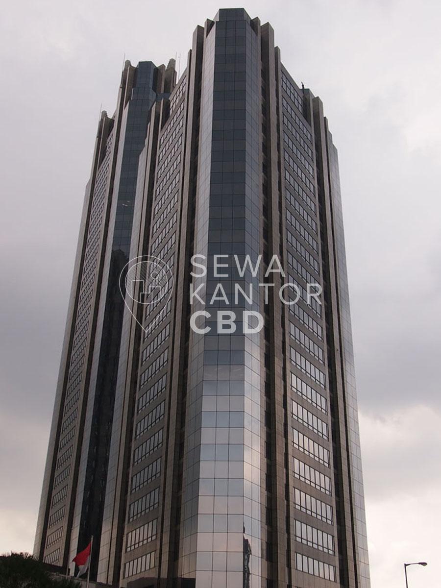 Gedung Kantor Termahal di Indonesia