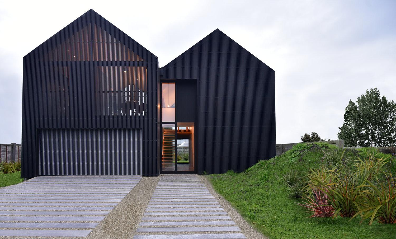 14 Desain Rumah Terbaik Di Dunia Versi World Architecture Festival Artikel Spacestock