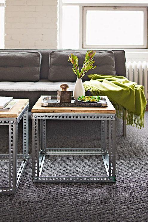 Buat Furniture di Rumah