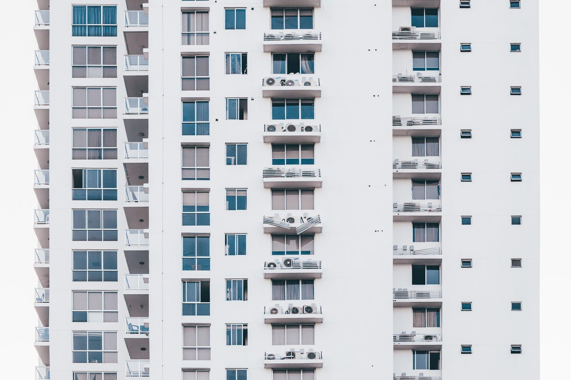Harga Jual Apartemen di Jakarta Rata-rata Rp 34,2 Juta Per ...