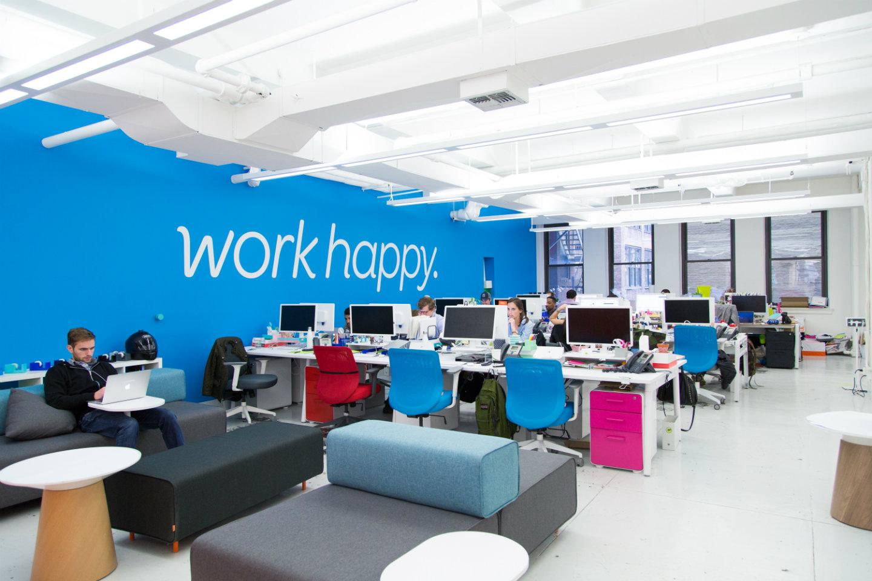Begini Cara Desain Ruang Kerja Untuk Tingkatkan Produktivitas Artikel Spacestock