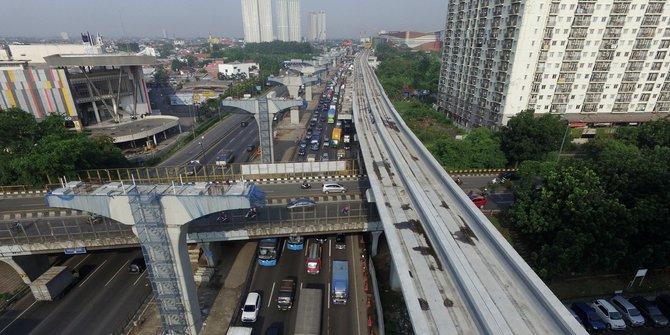 Jalan Tol Jakarta Cikampek 2