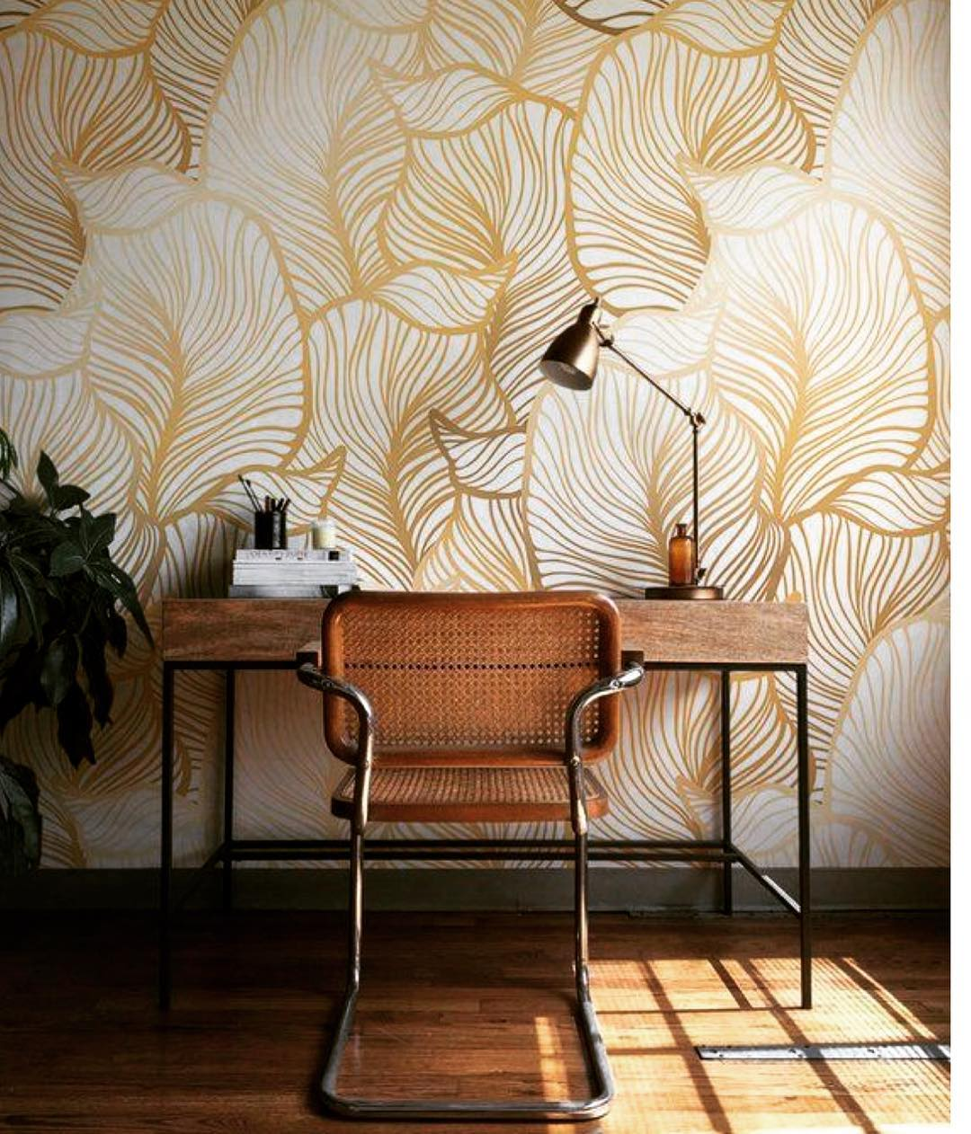 Buat Dinding Makin Kece Dengan 13 Ide Desain Ruang