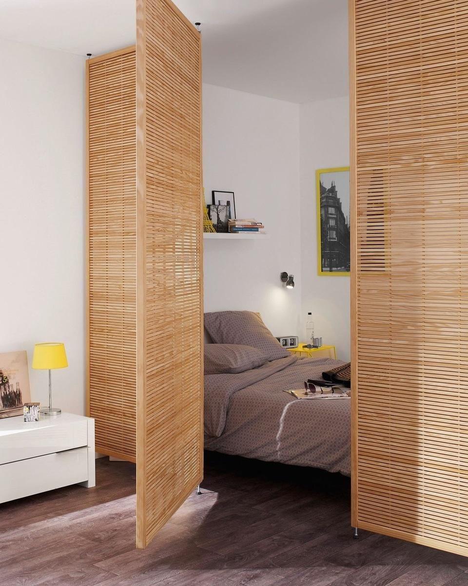 3 Ide Pembatas Ruangan untuk Hunian Mungil dan Tetap Nyaman ...