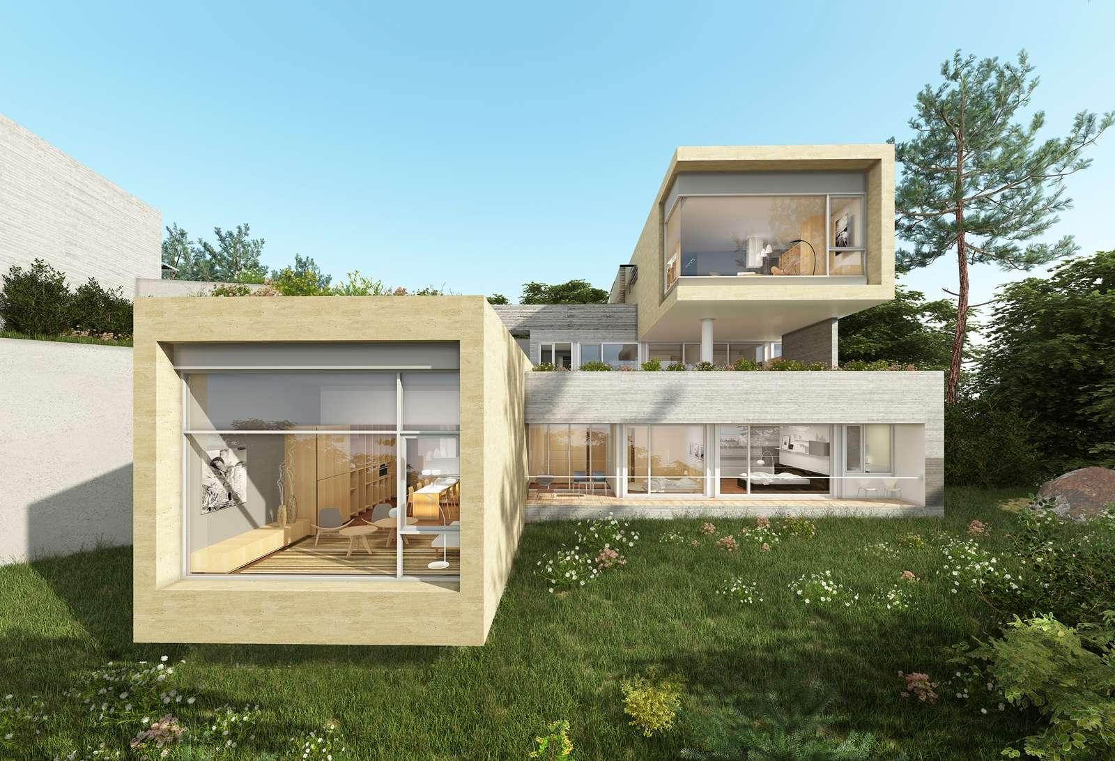 Seharga 100 Milyar Lebih 12 Rumah Artis Korea Ini Bikin Geleng Geleng Artikel Spacestock