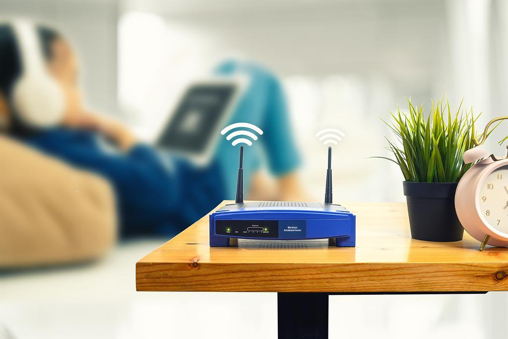 Cara Mempercepat WiFi