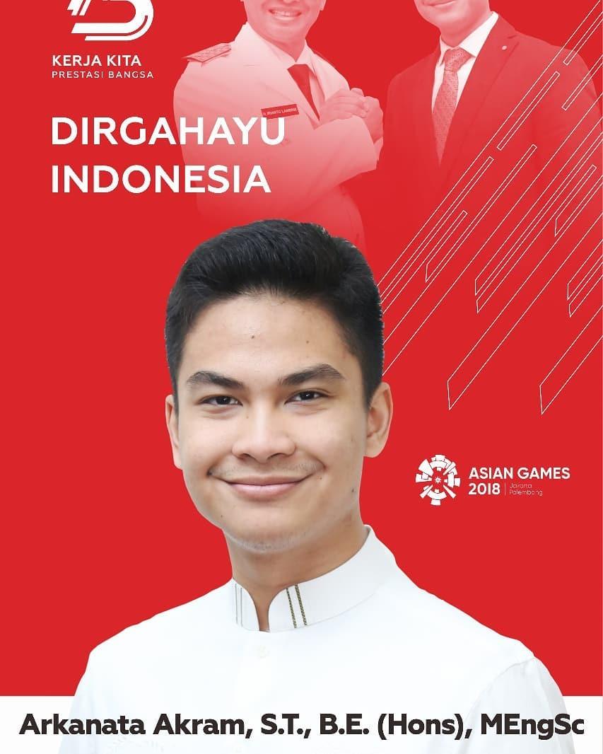 Anggota DPR Millenial