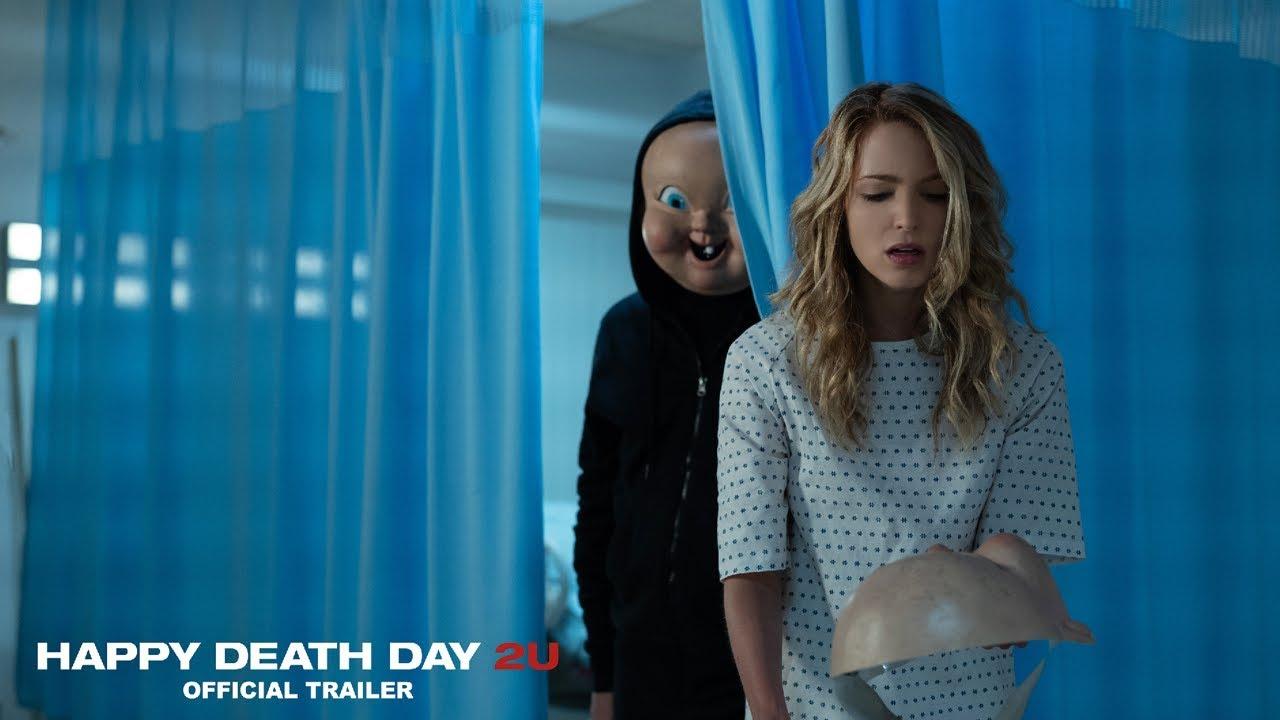 Happy Death 2U
