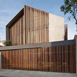 Kelebihan Desain Rumah Kayu Minimalis Dengan Kesan Artistik Artikel Spacestock