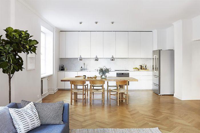 Warna Putih Interior Rumah