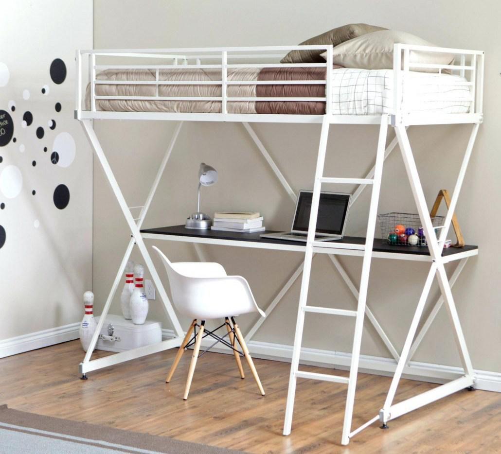 Furniture Multifungsi untuk Memperluas Apartemen