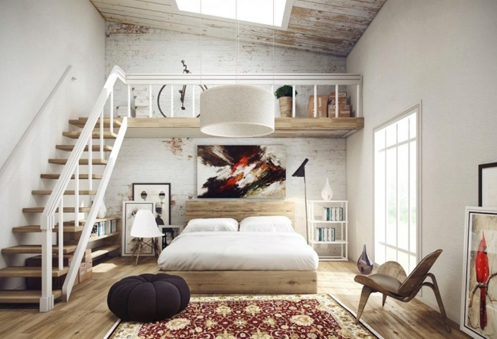 Ruang Multifungsi di Rumah
