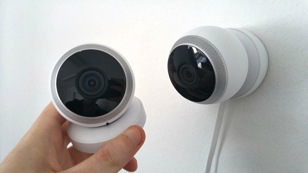 CCTV di Rumah