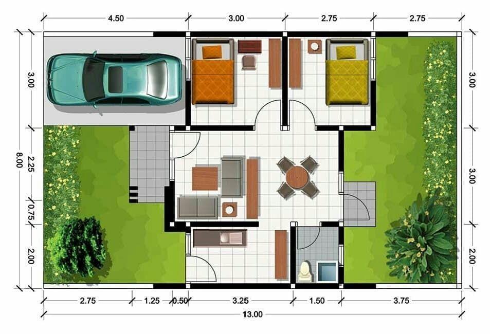 Kenali Dulu Tipe Rumah Dan Harganya Agar Sesuai Dengan Apa Yang Kamu Butuhkan Artikel Spacestock