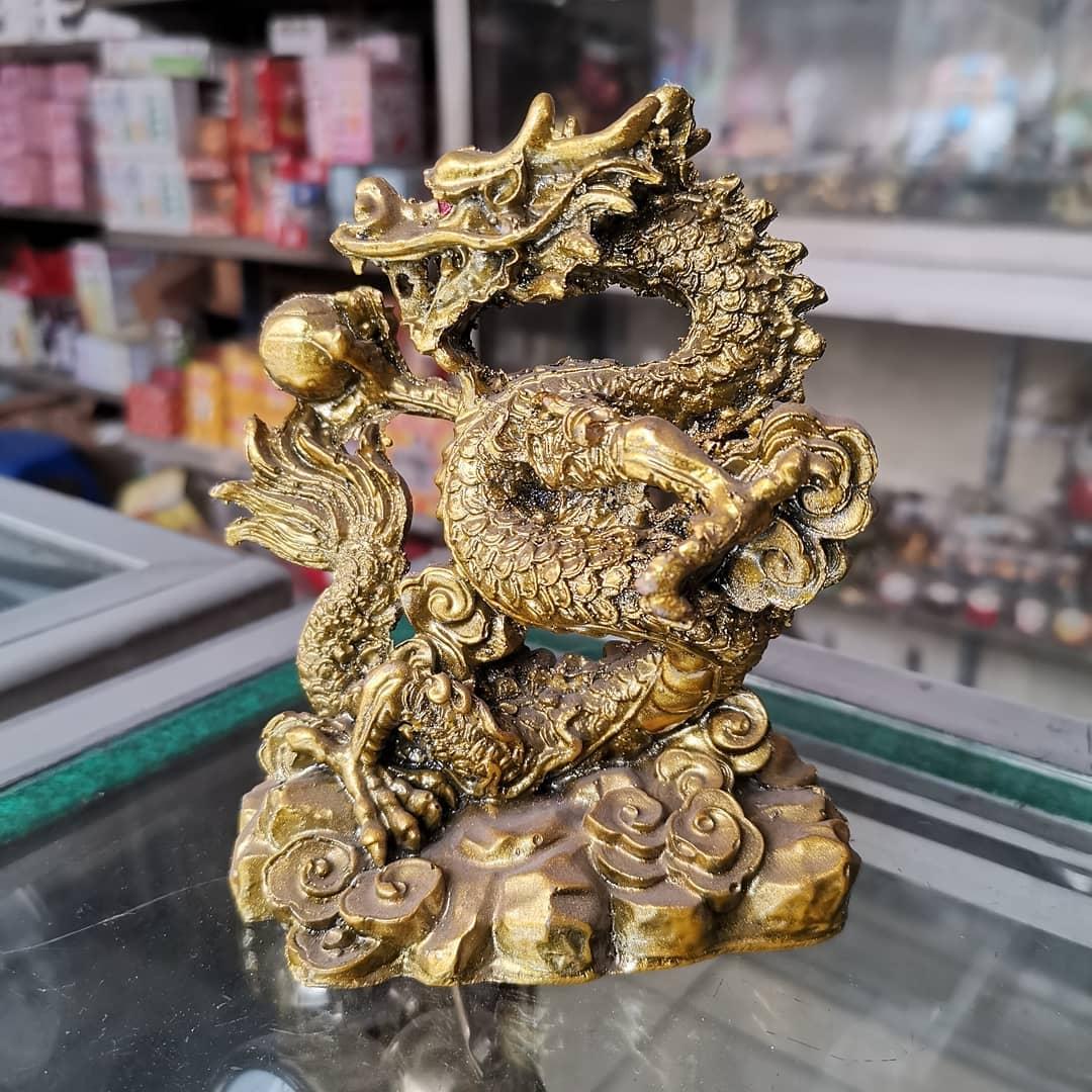 Patung Feng Shui