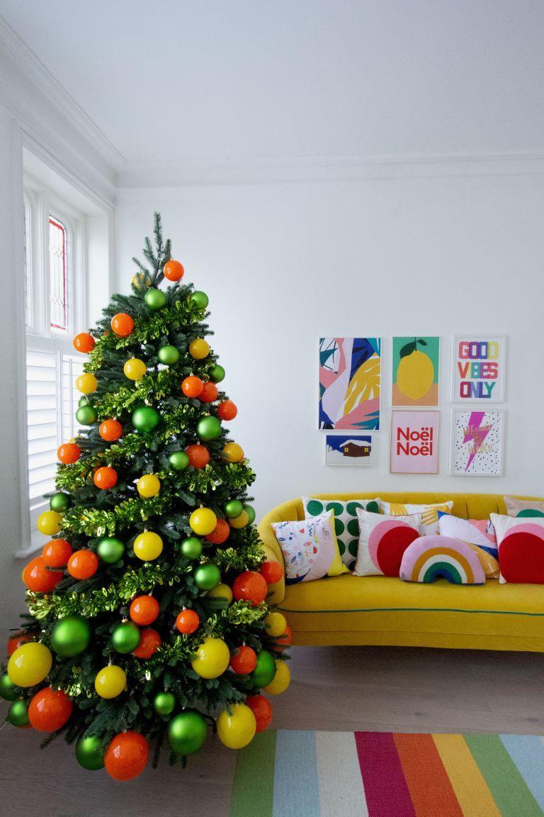 Pohon Nata; Citrus