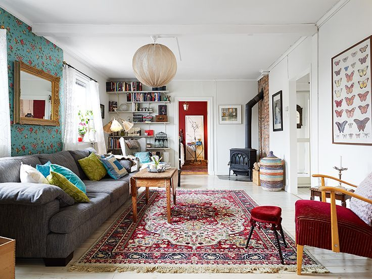 Ruang Santai Keluarga