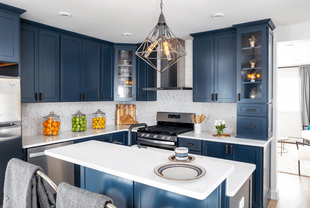 10 Cara Ibu Pintar Bikin Dapur Kecil Jadi Tampak Luas Artikel Spacestock
