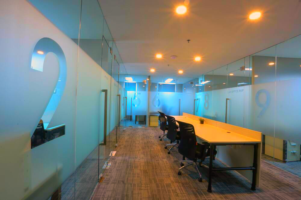 Alamat Kantor Virtual Office
