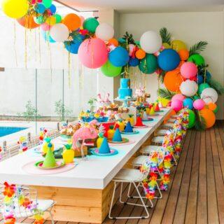 ciptakan momen spesial dengan dekorasi ulang tahun unik