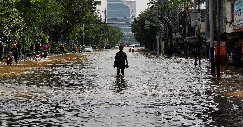Harga Properti Usai Banjir