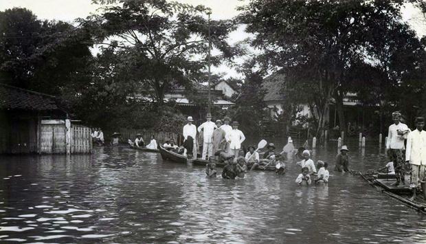 Banjir Tahun 1621
