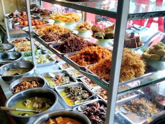 Tempat Makan 24 Jam di Jakarta