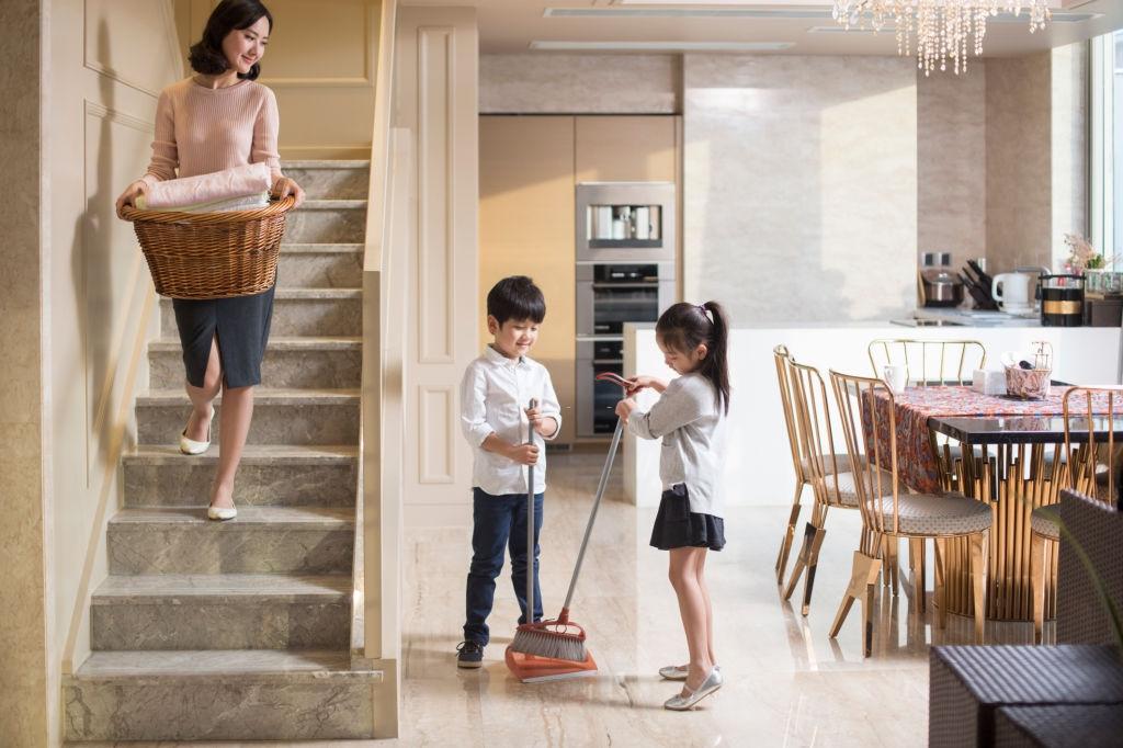 Membuang Energi Negatif di Rumah
