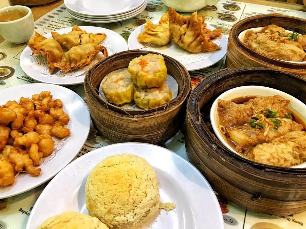 Tempat Makan 24 Jam