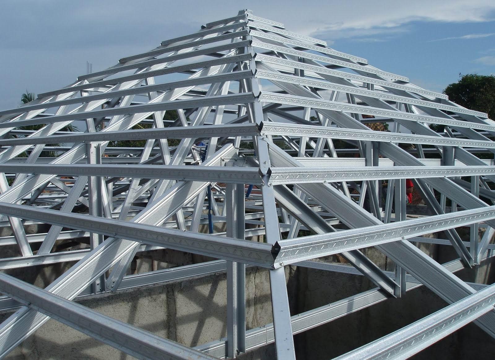 Mari Menghitung Harga Atap Baja Ringan Sesuai Penggunaan Artikel Spacestock