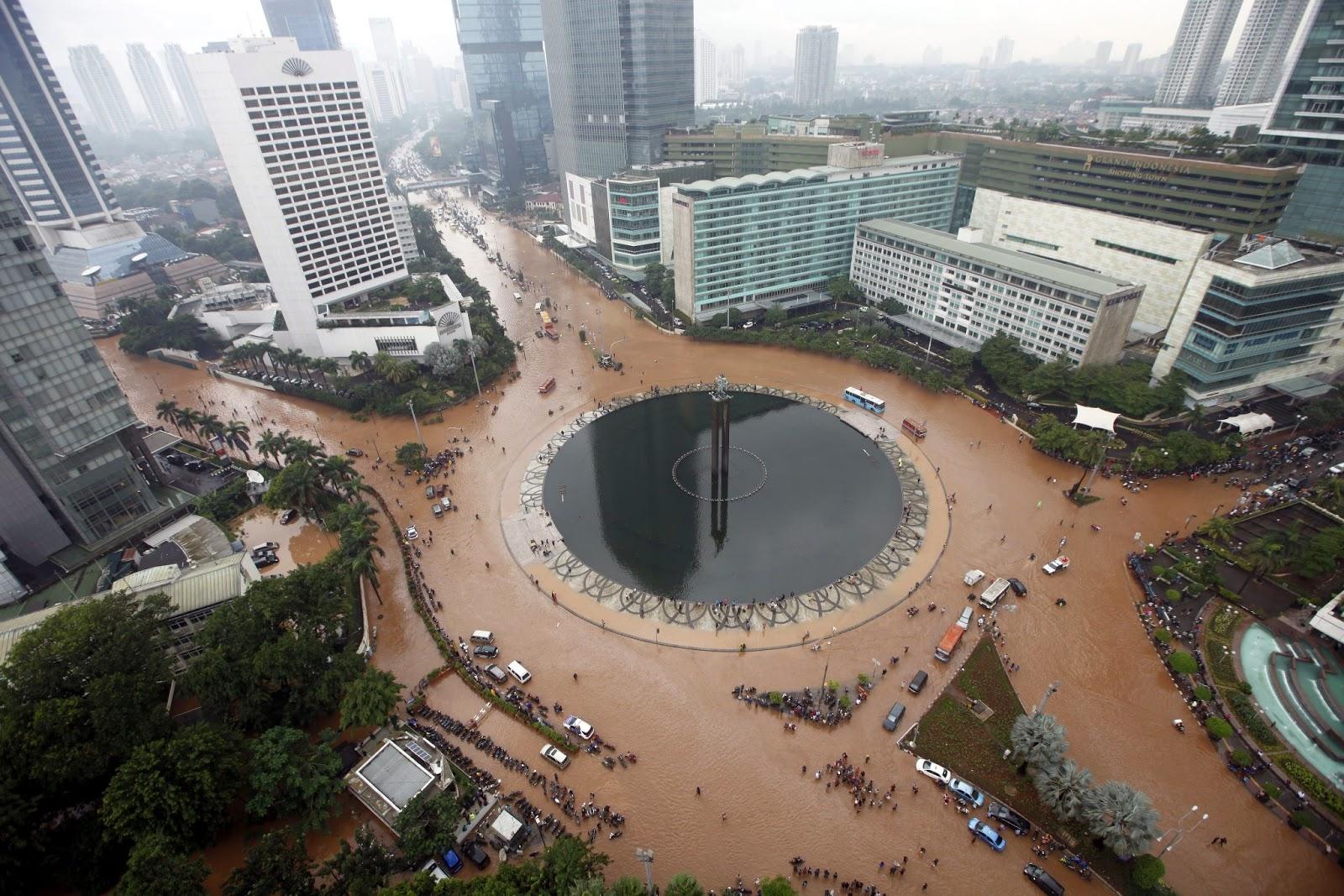 Banjir Tahun 2007