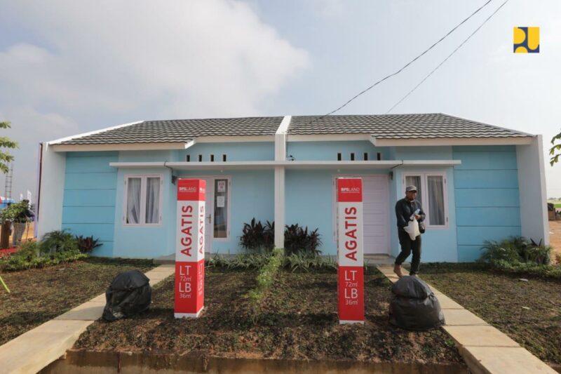 Rumah Berbasis Komunitas
