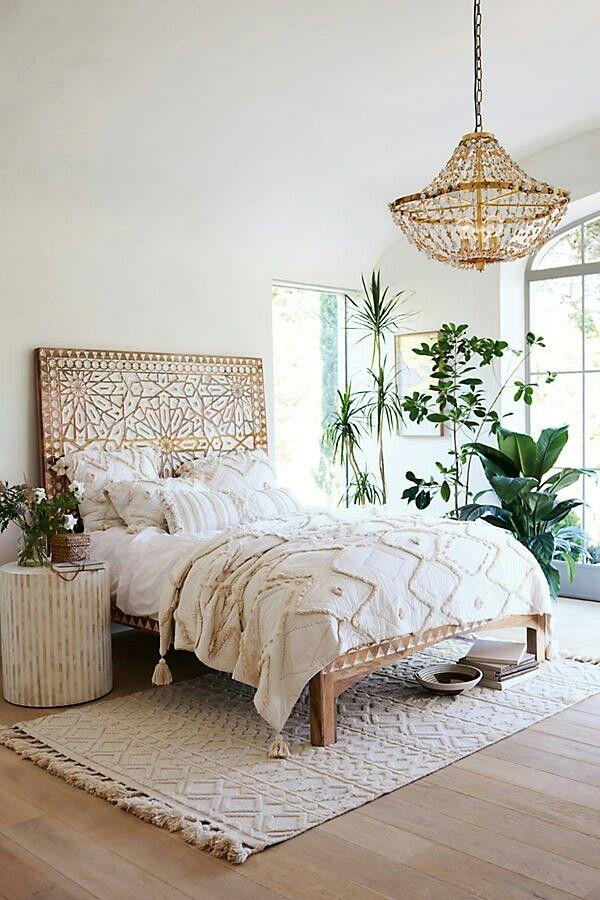 Kamar Tidur Natural