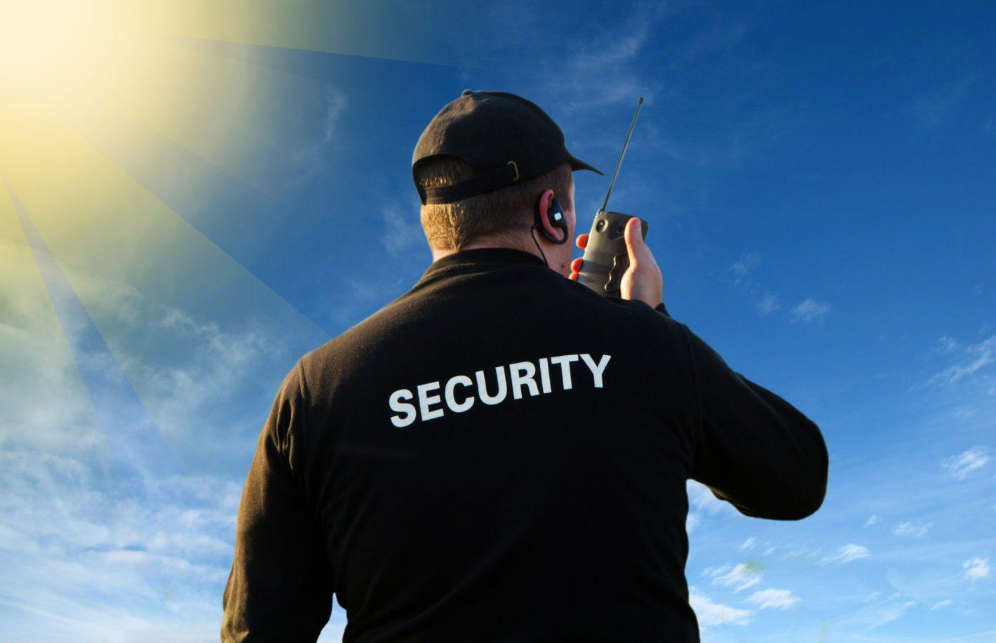 Jasa Security Rumah