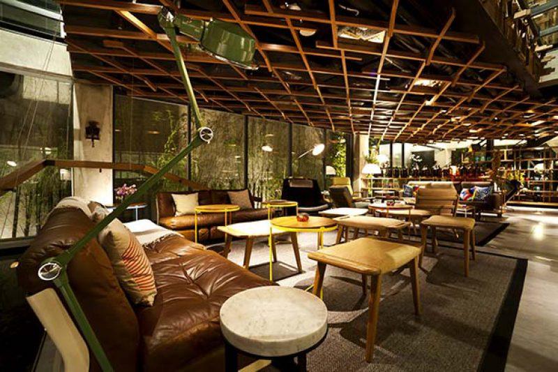 Kafe 24 Jam di Jakarta