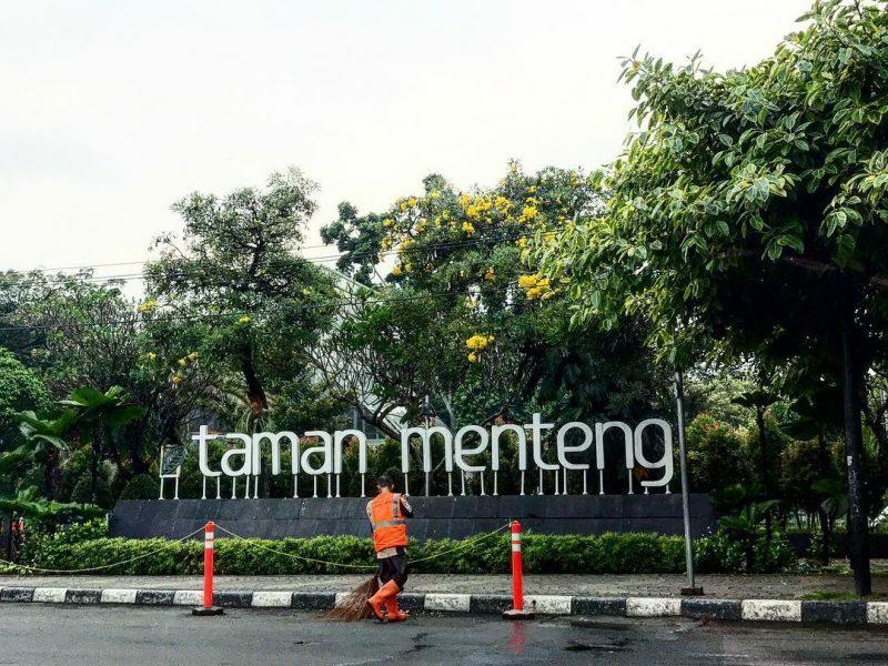 Lokasi Apartemen Terbaik di Jakarta
