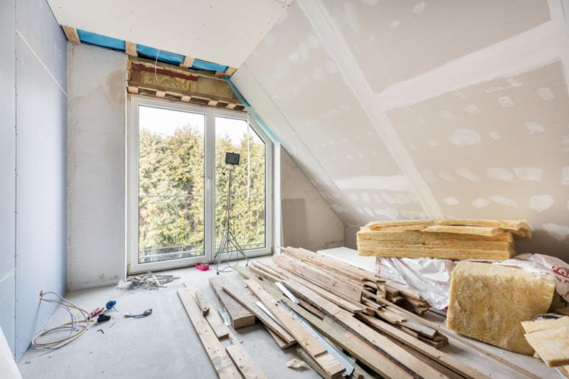 Waktu yang Tepat Renovasi Rumah
