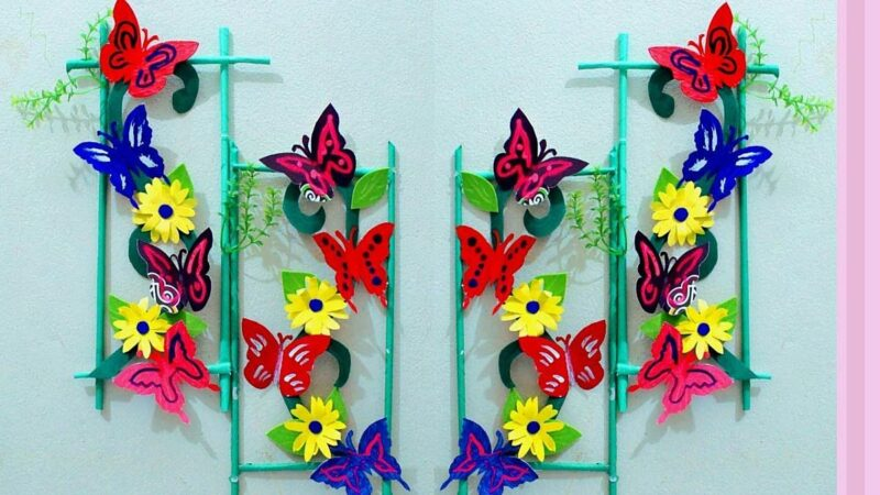 Diy Dekorasi Kamar Dari Kertas Sederhana Yang Lucu Dan Gemas Artikel Spacestock