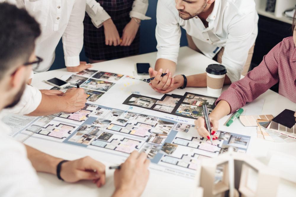 desainer kantor