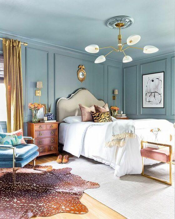 Bernilai Estetika Tinggi Yuk Intip Pesona Desain Rumah Vintage Artikel Spacestock