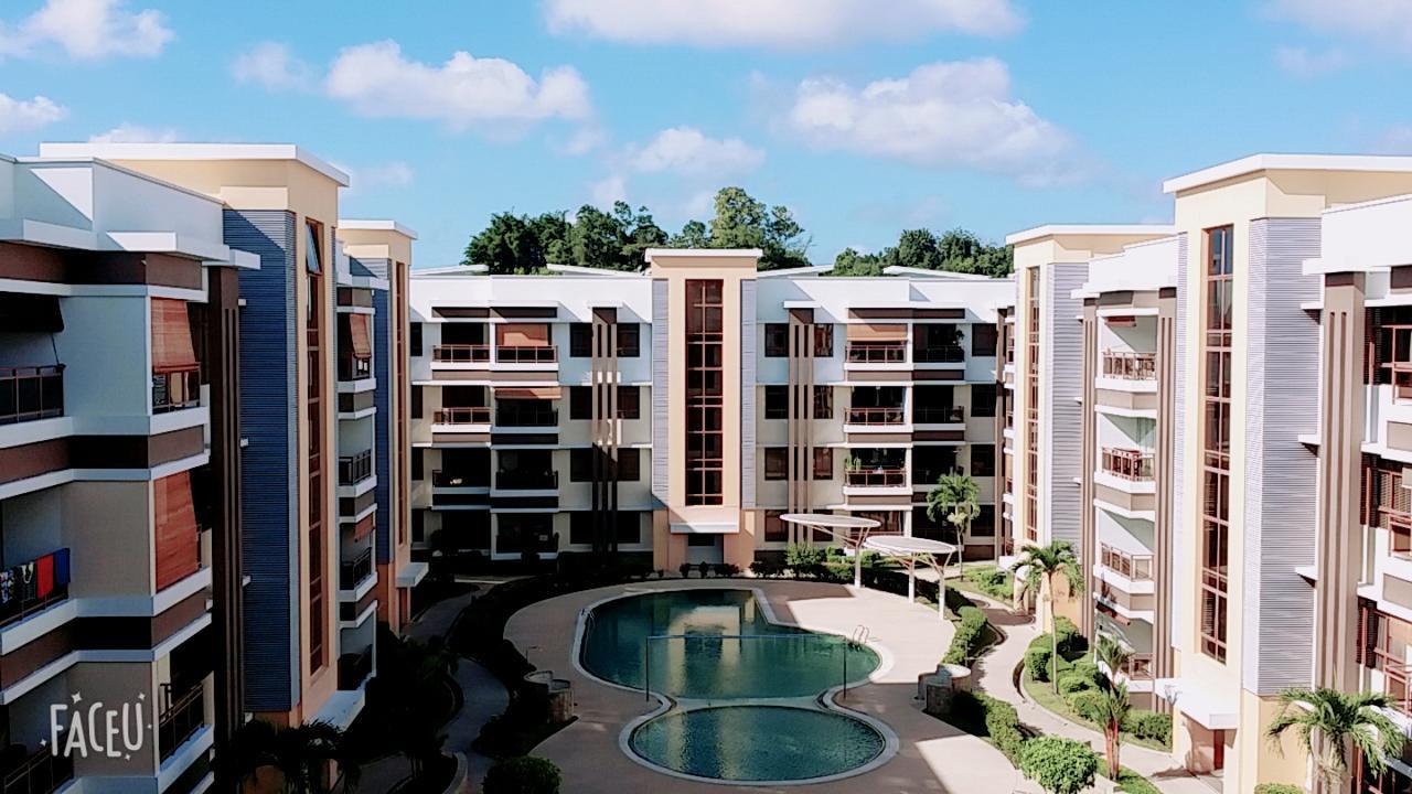 Brunei Darussalam Apartemen