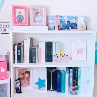intip 10 ide desain kamar kpop untuk para penggemar korea