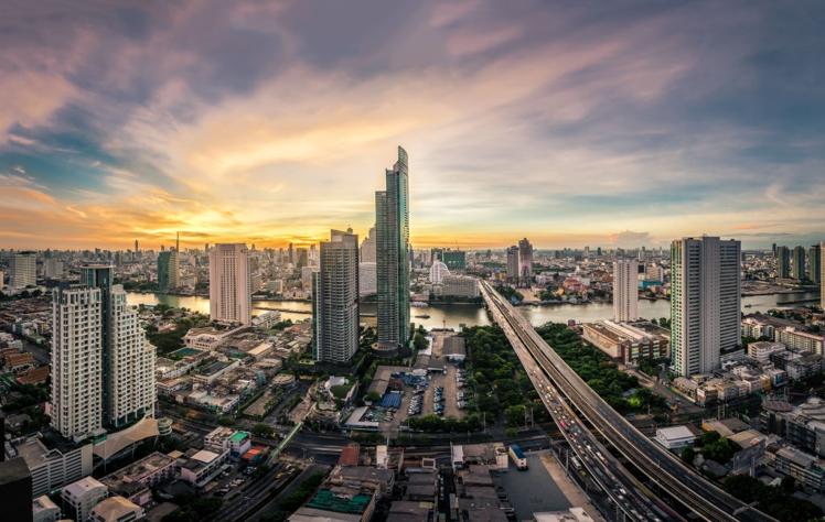 Sewa Apartemen di Thailand