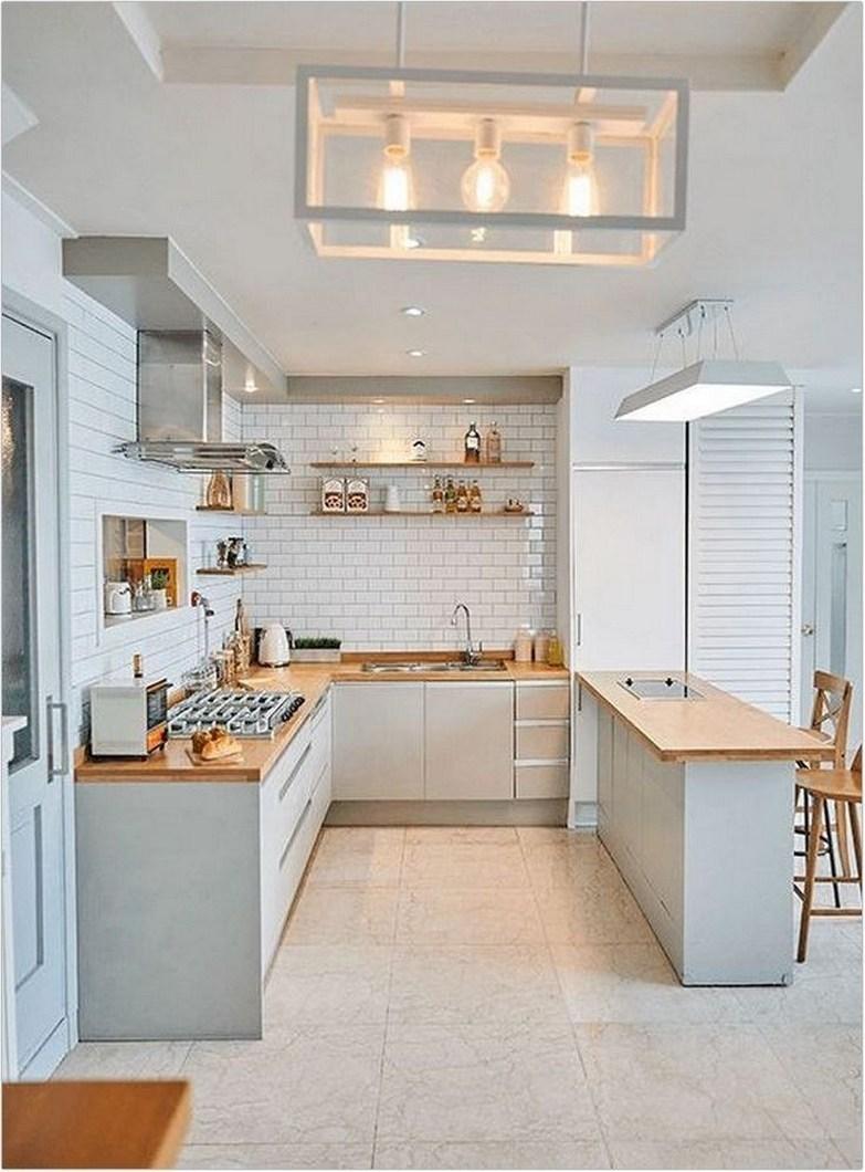 Ibu Muda Begini Tips Mudah Menyulap Desain Dapur Cantik Artikel Spacestock