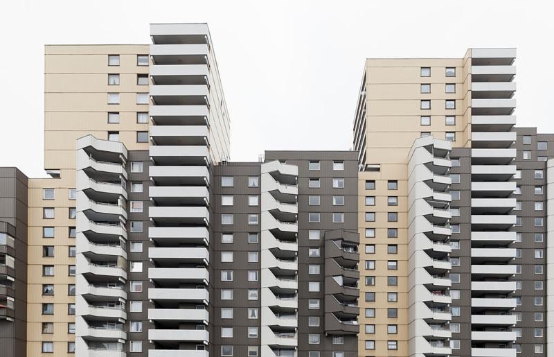 Keuntungan Sewa Apartemen