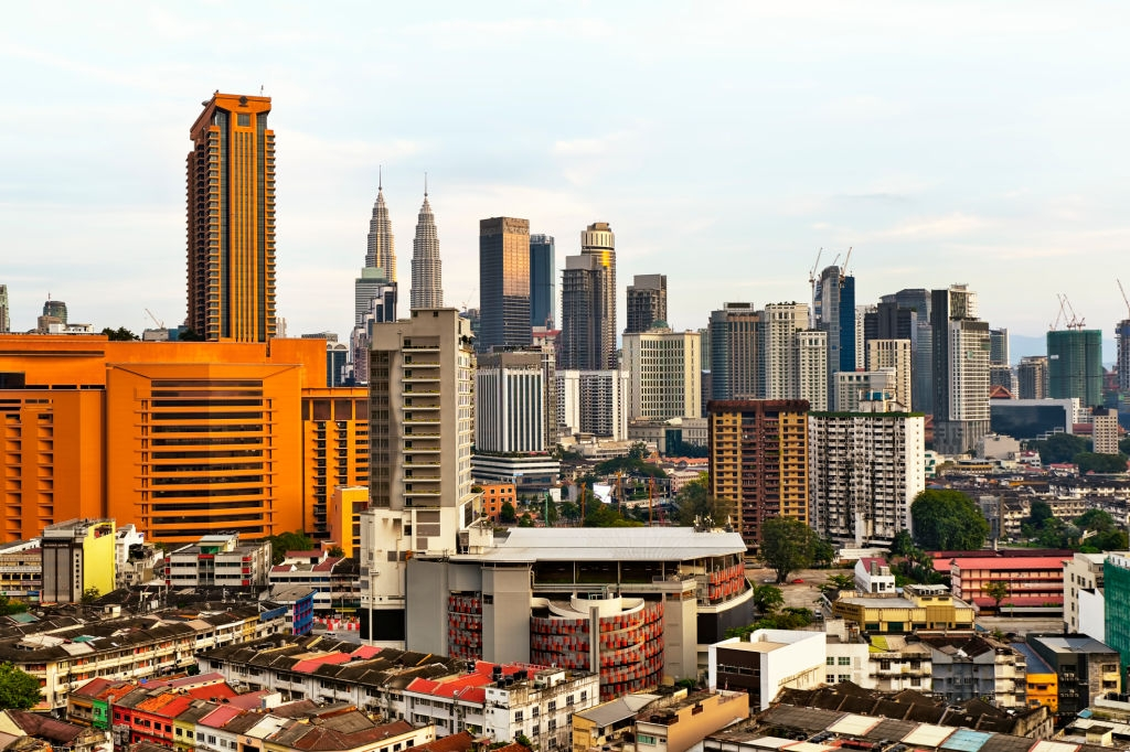 Sewa Apartemen di Malaysia