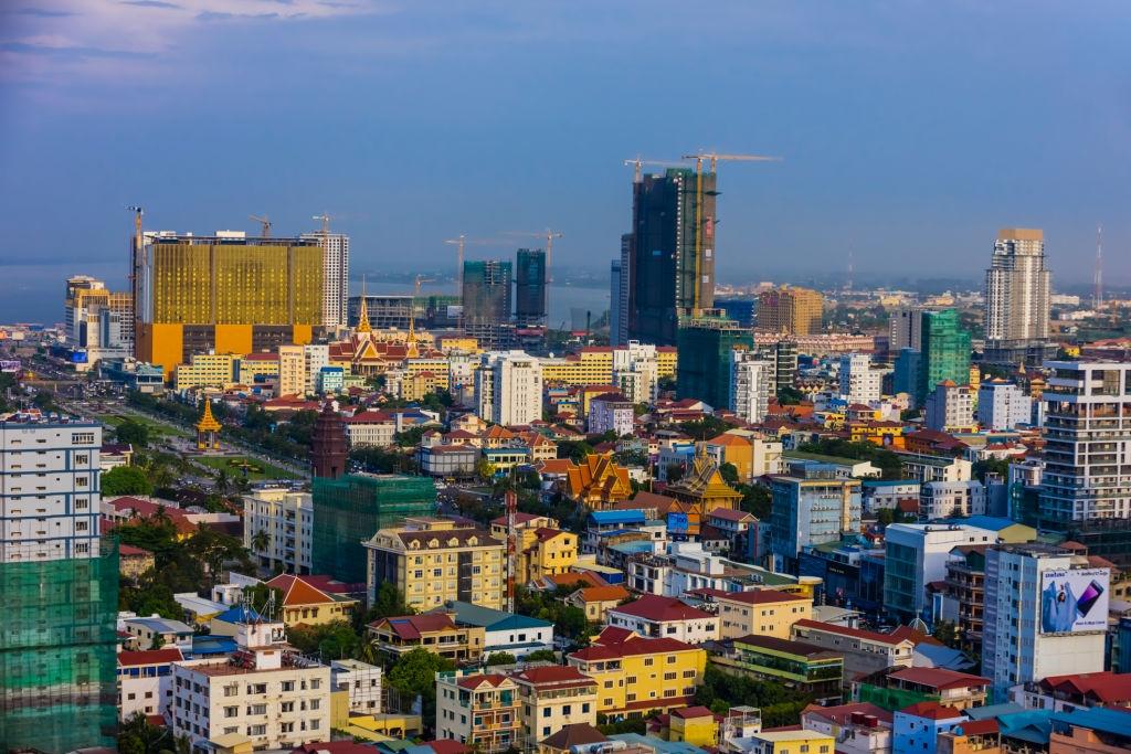 Sewa Apartemen di Asia Tenggara